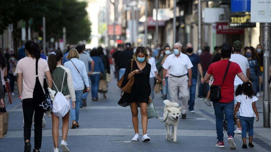 Pontevedra, entre las ciudades más seguras de España, según Unespa