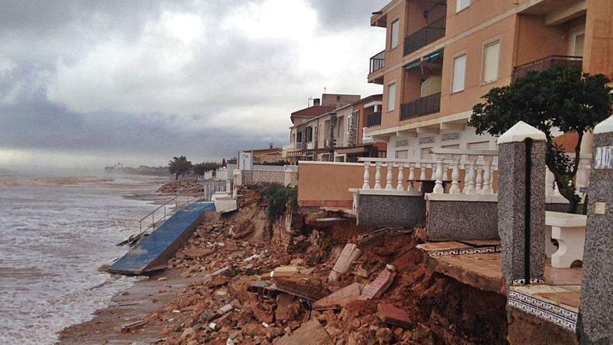 El Gobierno incluye en su plan para el Mar Menor a Pilar de la Horadada