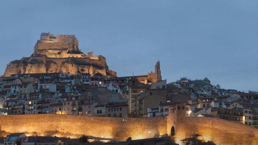 Los castillos más espectaculares de Castelló