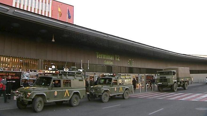Condenan a 131 controladores y a Aena como responsable civil por la huelga de 2010