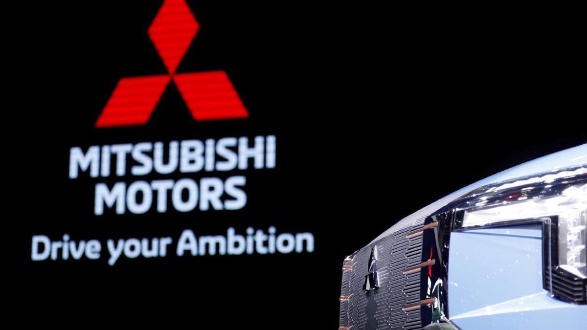 Mitsubishi pierde 1.432 millones en tres meses y 'congela' su gama en Europa