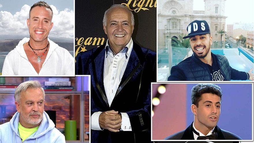José Luis Moreno: las 'víctimas' del Weinstein de Boadilla del Monte