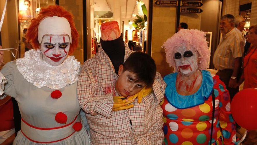 Juventud lanza la yincana 'La escapada de los monstruos' por Halloween