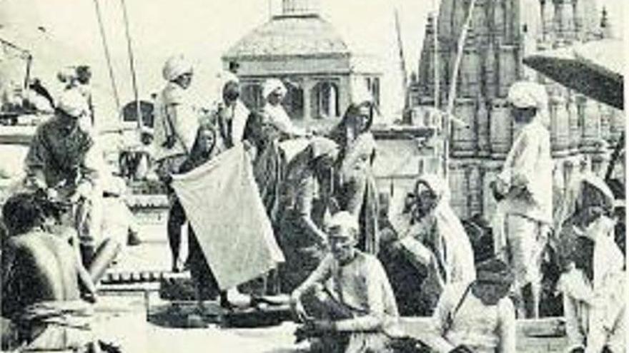 Rudyard Kipling, el rey sin corona