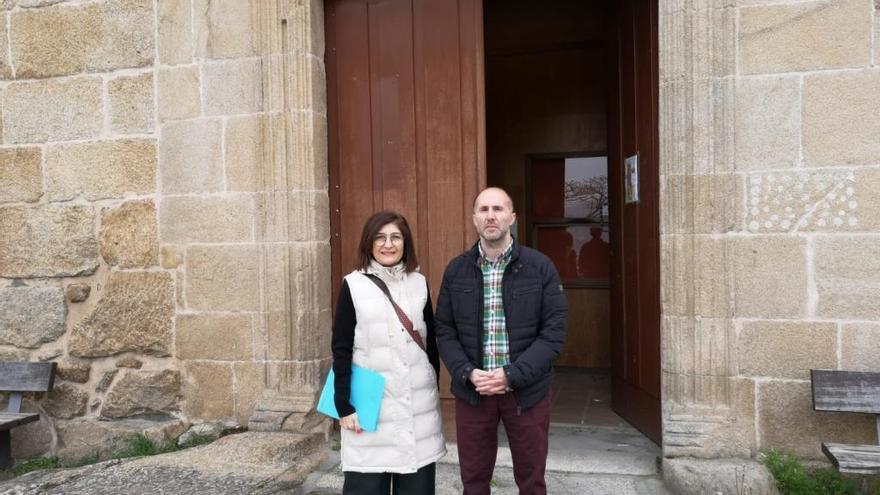 Ourense habilitará de inmediato un segundo albergue para persoas sen fogar