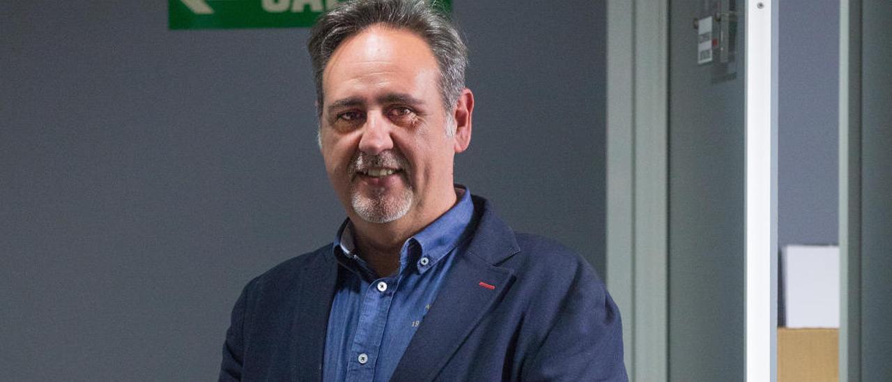 Manuel Jiménez: «La Fiesta ya no está dividida, hemos conseguido unirla»