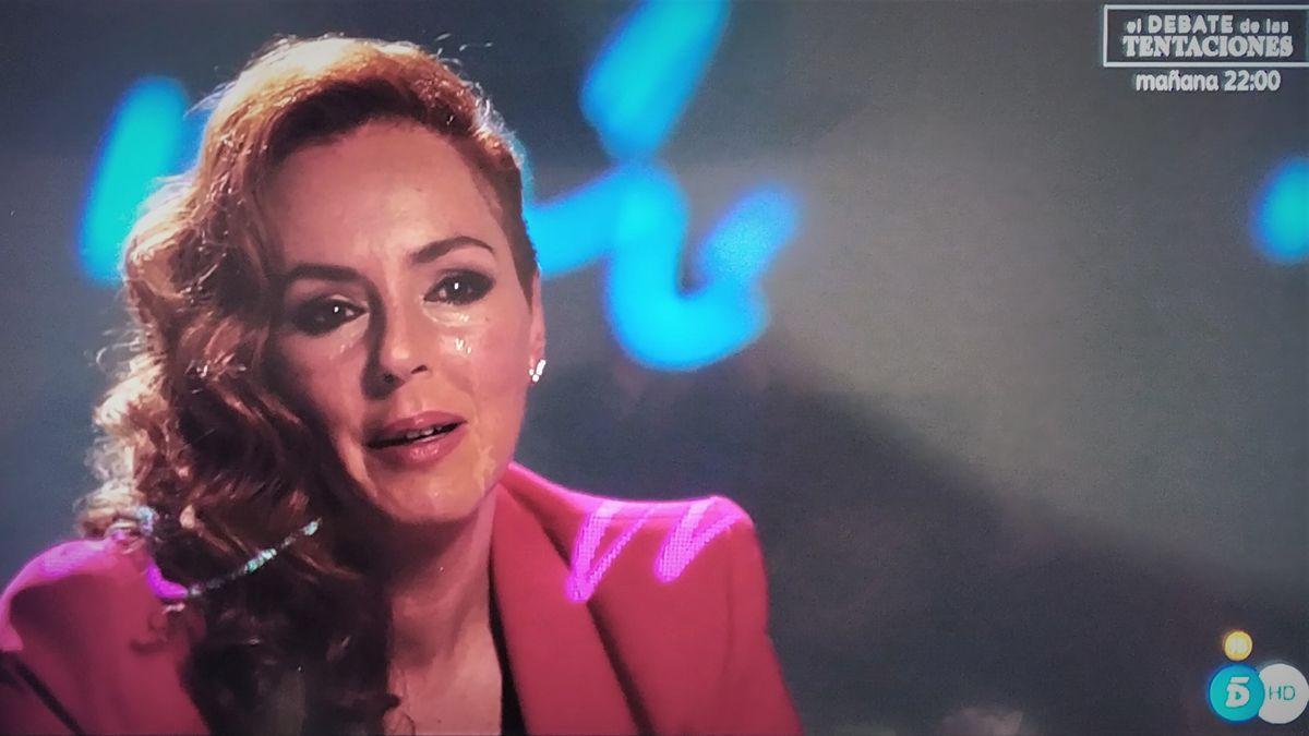 El demoledor testimonio de Rocío Carrasco pone el foco sobre la misoginia