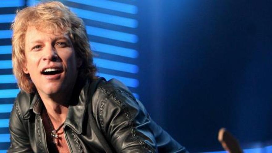 Bon Jovi vende sus entradas a precio de amigo