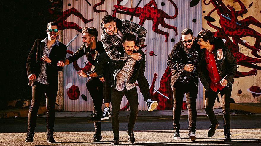 El grupo Quin Delibat! adelanta su nuevo disco con el single 'Solstici'