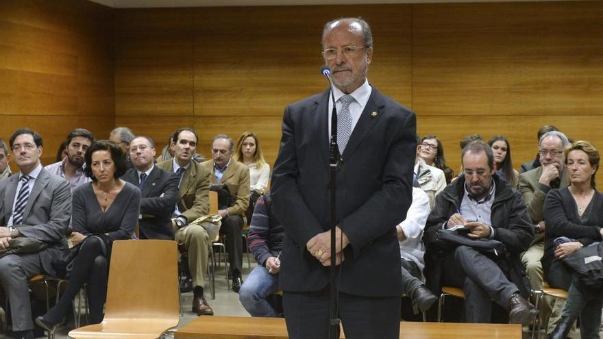 León de la Riva será juzgado en Valladolid los próximos 3, 4 y 5 de julio