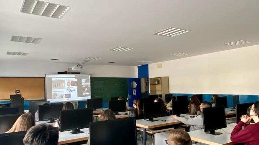 Nueve estudiantes optan a los premios de excelencia académica en Navalmoral de la Mata