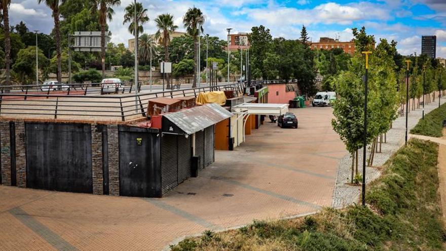 Cetex y la hostelería local urgen un plan de rescate financiero