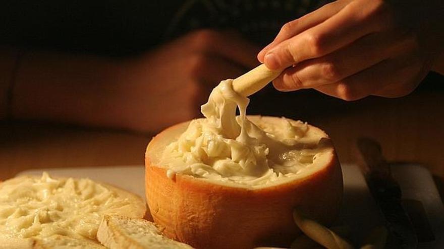 De queso en queso por Extremadura