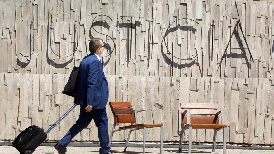 La Generalitat habilita la comunicación electrónica entre los administradores concursales y la Conselleria de Justicia