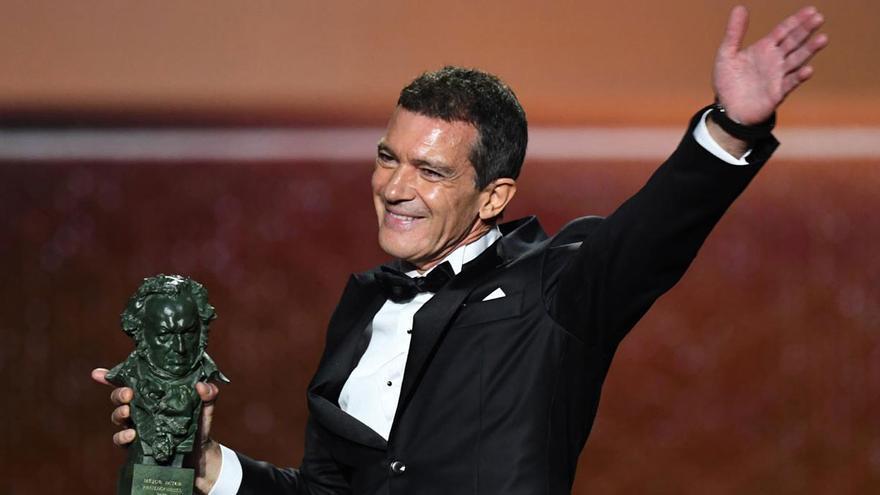 Sigue en directo la gala de los Premios Goya 2021