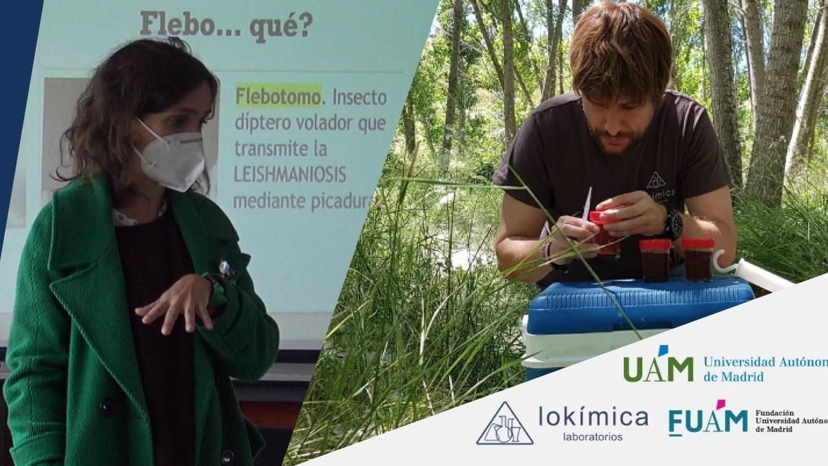 Lokímica se convierte en entidad colaboradora de la Universidad Autónoma de Madrid.