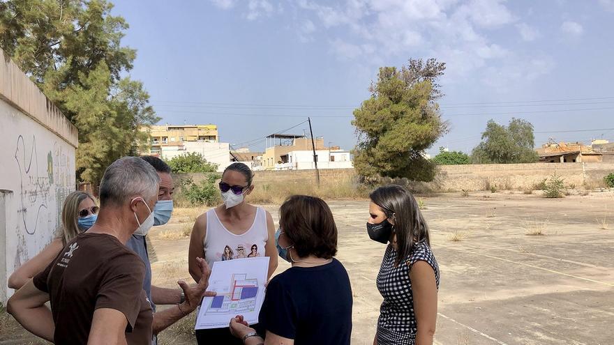 Almassora ampliará el instituto Álvaro Falomir el próximo 2022