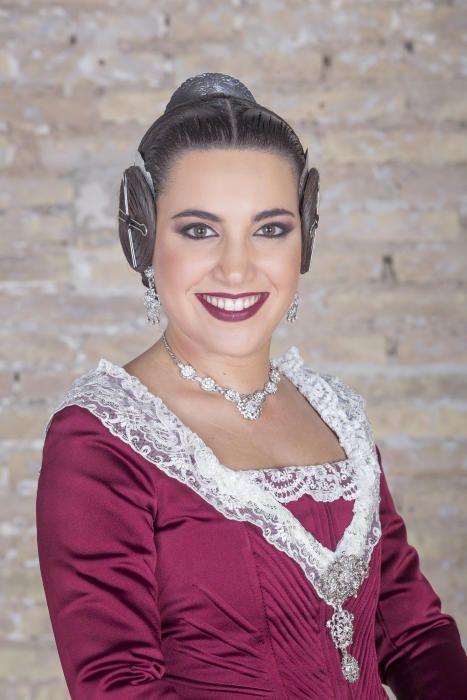 BENICALAP. Ana Horcajada Rodado (Periodista Gil Sumbiela-Azucena)