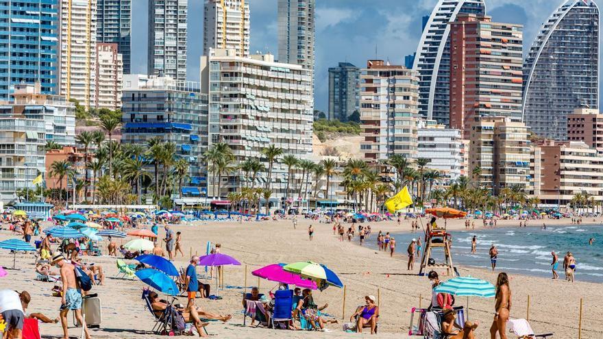 Más de 7.000 'bono viatge' en un solo día que se convertirán en reservas turísticas en la Comunitat Valenciana