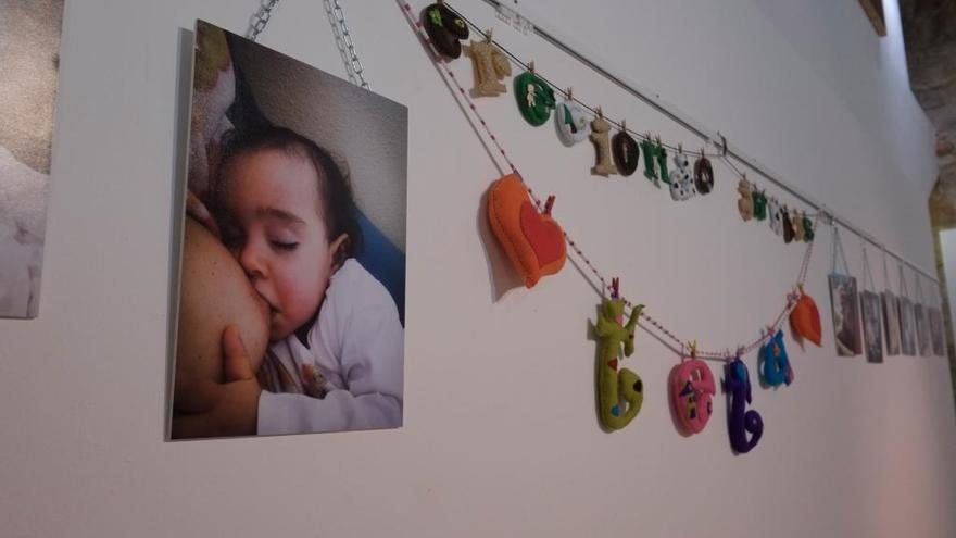 Charlas y actividades para celebrar la Semana de la Lactancia Materna en Zamora