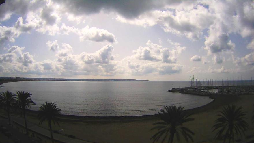 Langzeitprognose: So wird das Wetter im Frühjahr auf Mallorca