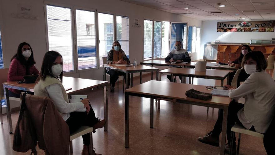 Crevillent buscan soluciones en los centros educativos para prevenir la violencia