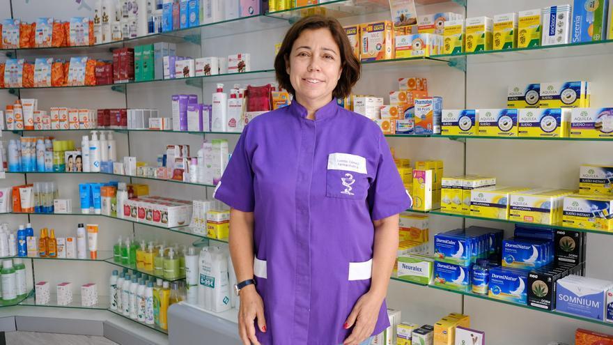 Loreto Gómez toma posesión como presidente del Colegio Oficial de Farmacéuticos de Las Palmas