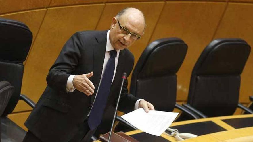 Extremadura recibirá 84 millones al año por deuda histórica