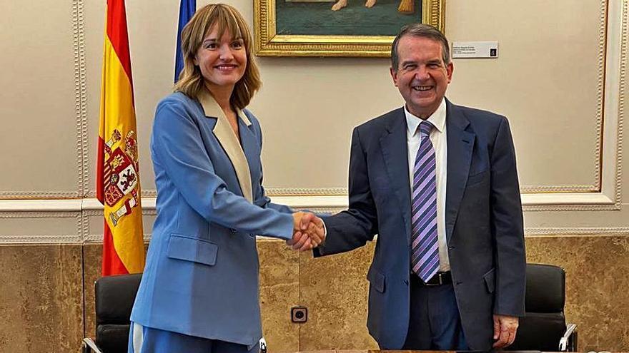Gobierno y FEMP firman un convenio para cooperar en el ámbito de la educación