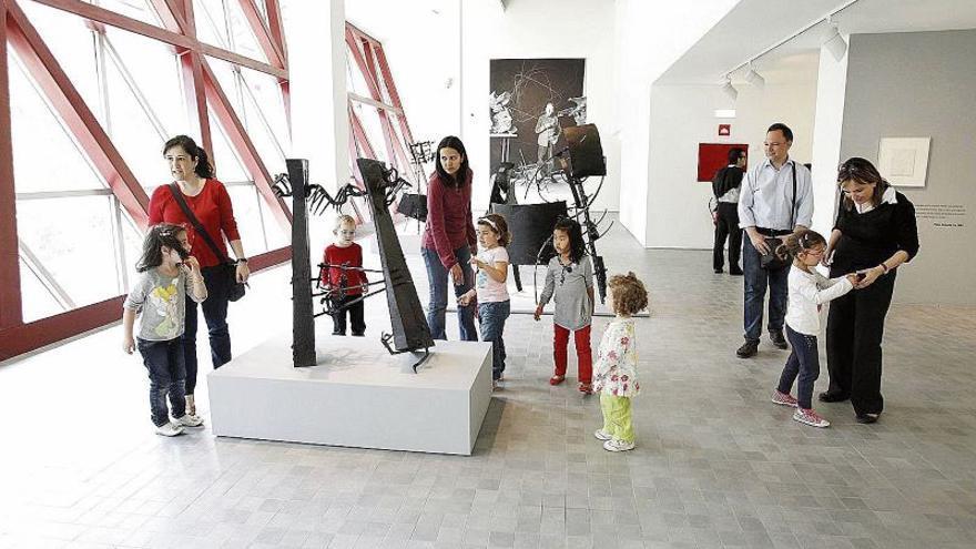 El Día de los museos vuelve a celebrarse tras un año en blanco