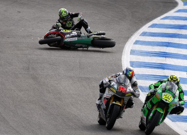 Gran Premio de Portugal de Motociclismo