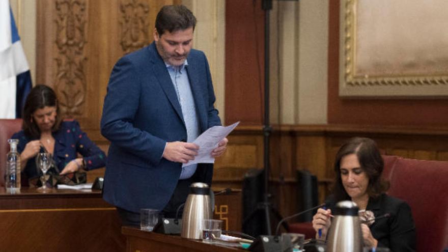 El informe de idoneidad de José Ángel Martín, decisivo en la elección de Cruz