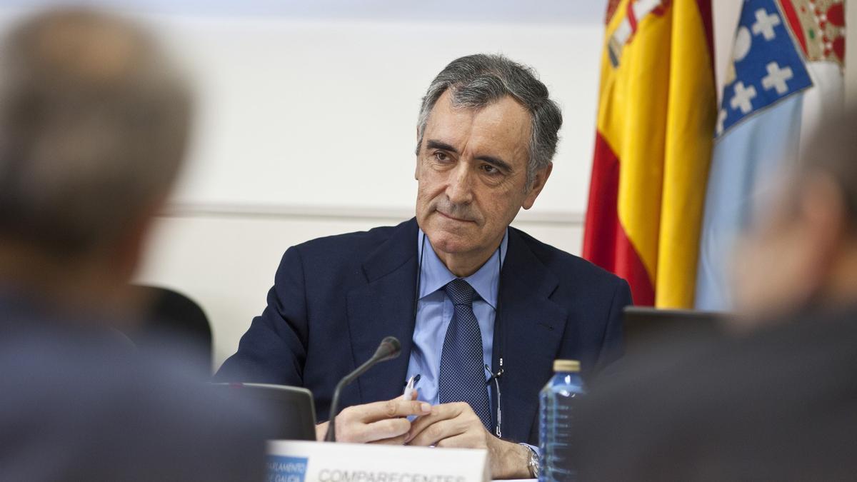 José María Castellano.