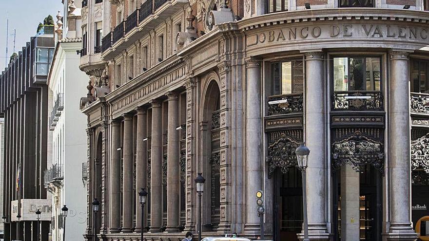 El Banco de Valencia 'vuelve' a casa