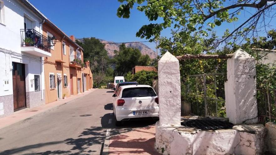 Dénia recogerá la basura puerta a puerta en sus barrios históricos