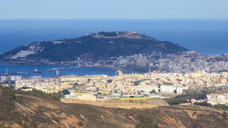 Condenado a prisión por golpear a su mujer en Ceuta alegando molestias por sus ronquidos