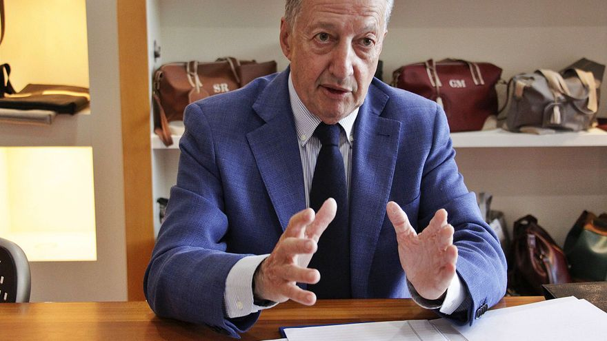 José Ramón Revert: «Las ayudas deben continuar para mantener vivas a las empresas»
