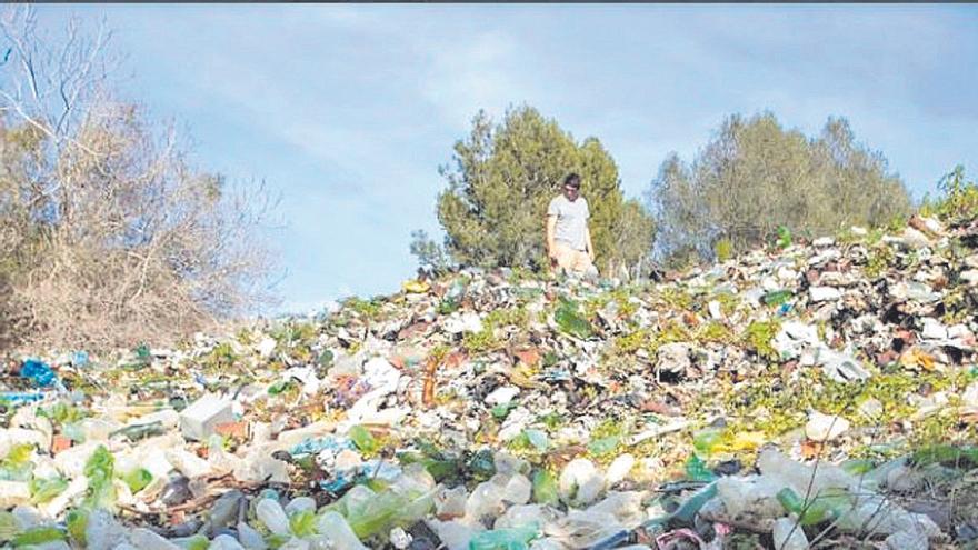 El reciclaje en España bajo sospecha