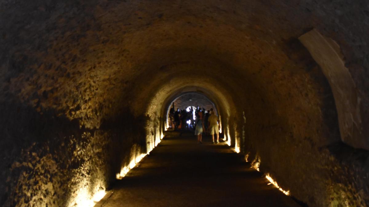 Tarragona, un destino único que abre las puertas a la historia
