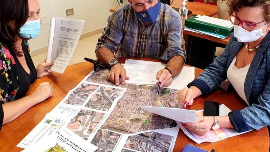 Puerto de la Cruz: 45 millones en obras pendientes