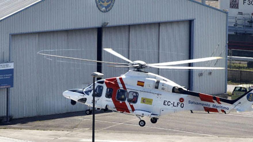 Evacúan a Gran Canaria a un tripulante de un crucero con apendicitis