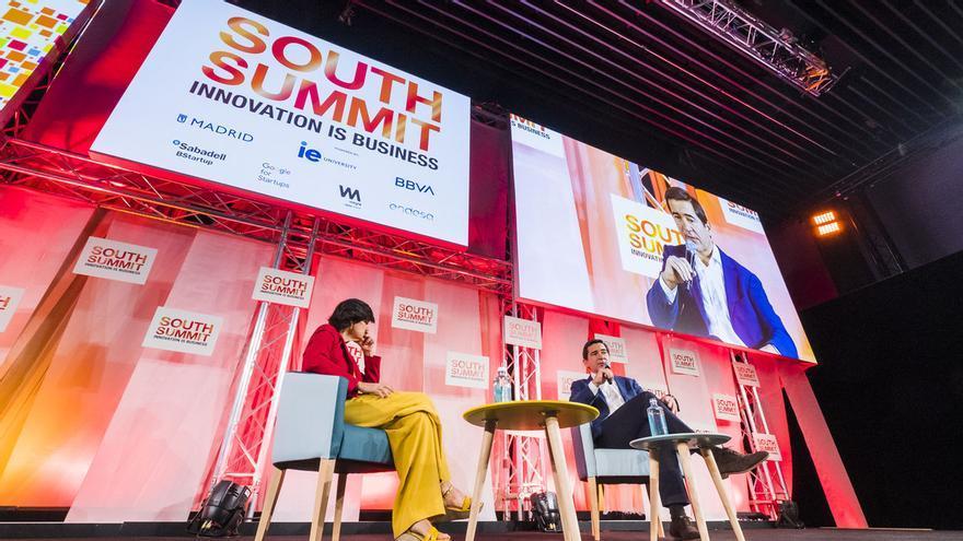 Cuatro 'startups' valencianas entre las finalistas de South Summit 2021