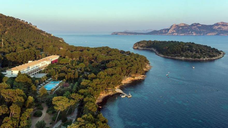 Kulthotel auf Mallorca kurz vor Wiedereröffnung