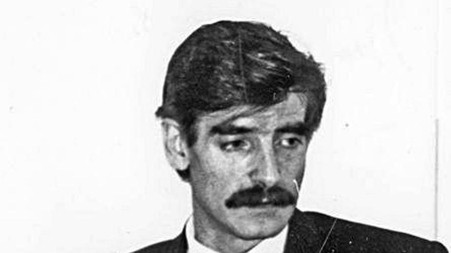 Fallece a los 74 años Javier Azpilicueta, expresidente del Casino Mercantil