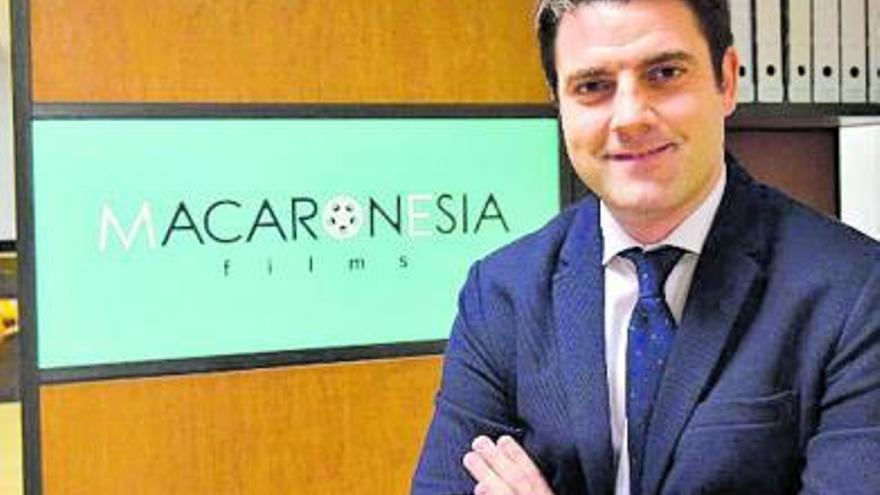 «Competimos en todo momento para traer grandes proyectos a Canarias»