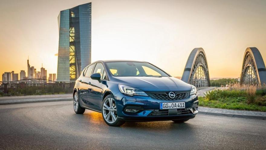 Conocemos el nuevo Opel Astra 2020