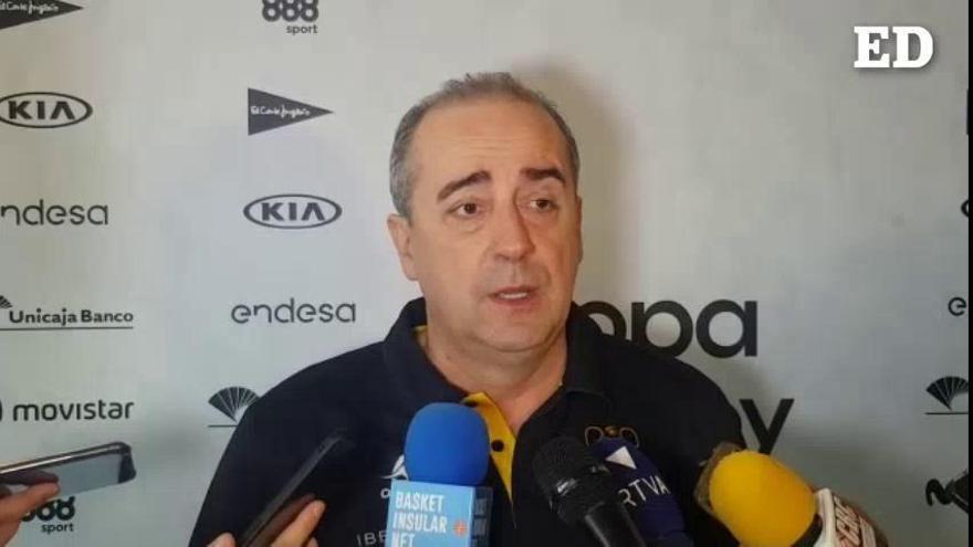 """Txus Vidorreta: """"Este año hay una posibilidad más para acceder a la final de la Copa del Rey"""""""