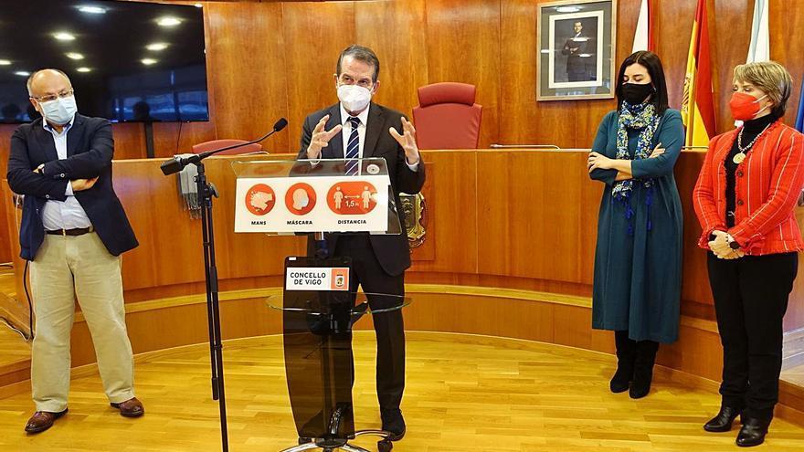 Vigo Impulsa atendió a 1.300 autónomos y empresas desde el inicio de la pandemia