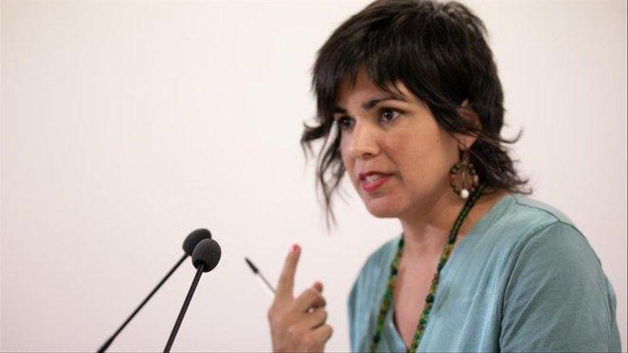 Rodríguez encabezará la refundación de Adelante Andalucía