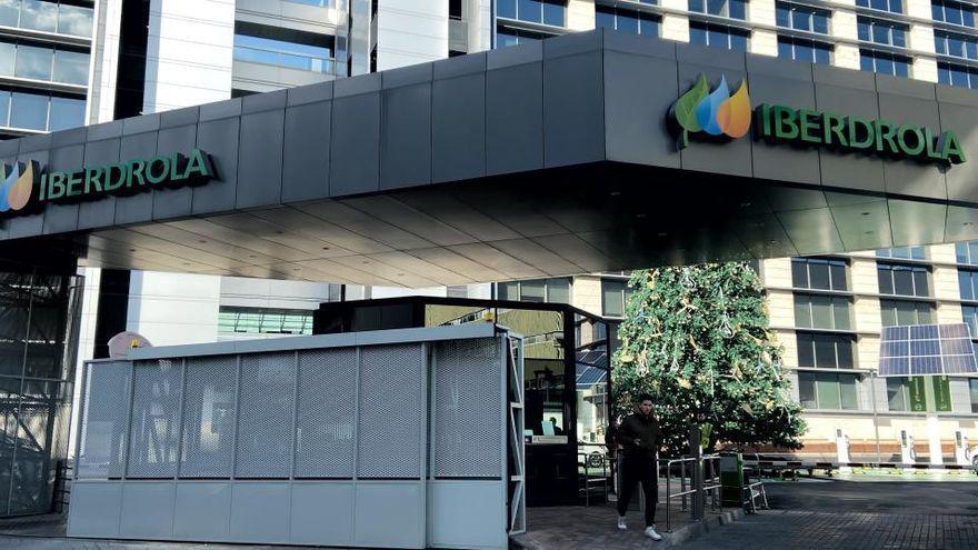 Iberdrola devuelve 554 euros a un valenciano al que acusó de manipular su contador